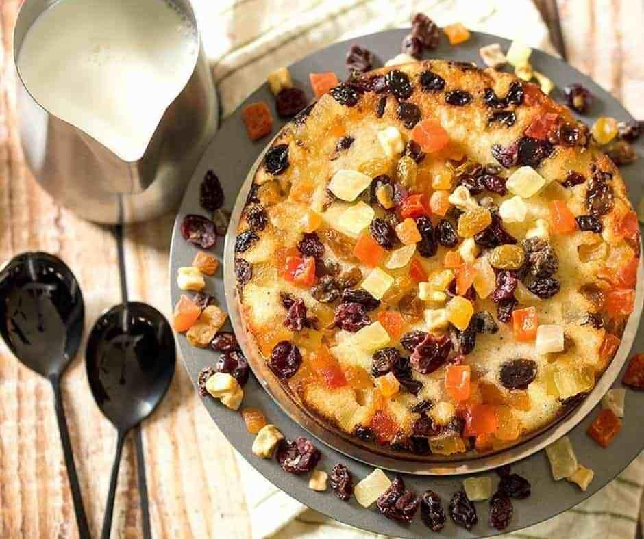 Eggless semolina cake avec images cuisine indienne