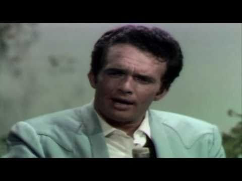 Merle Haggard Swinging Doors Country Music Country Music Videos Old Country Songs