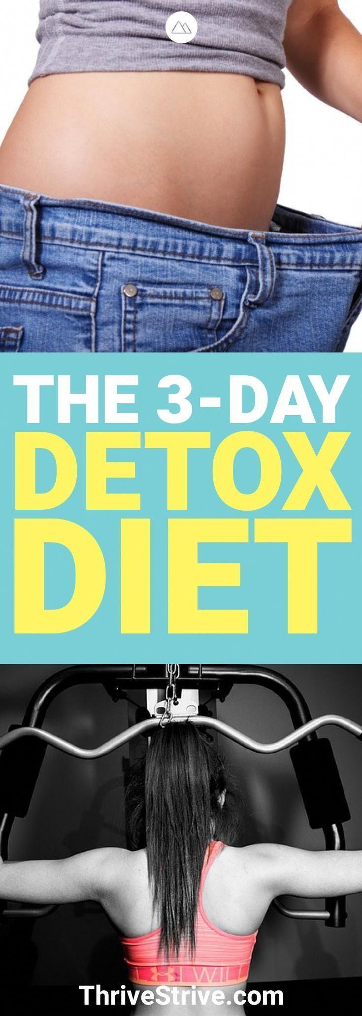 With these tips you can enjoy Detox Modere #deto
