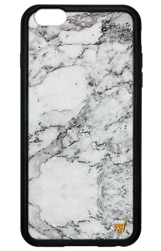 Marble iPhone 6 Plus Case | Wildflower cases | Wish List