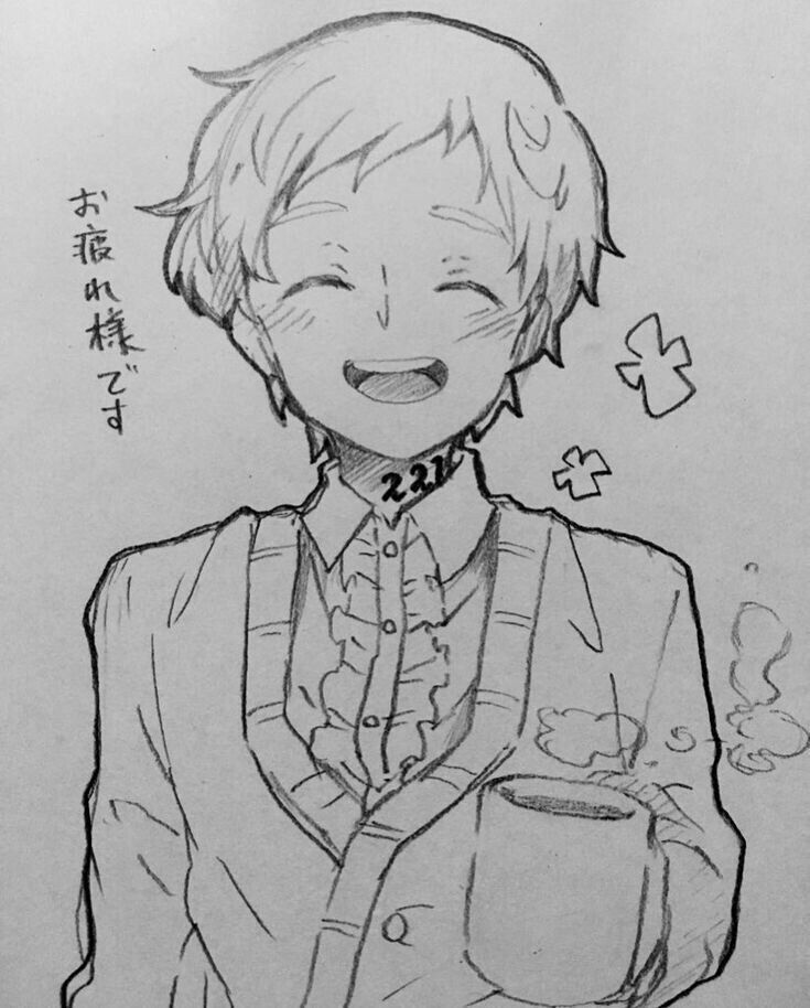 Photo of The Promised Neverland x Reader