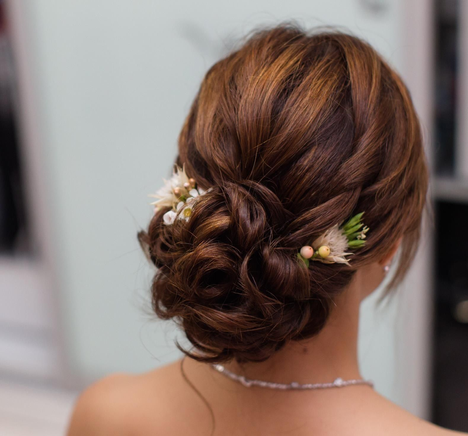 Pin by Christine Chia on Hairstyles to try   Pinterest ...