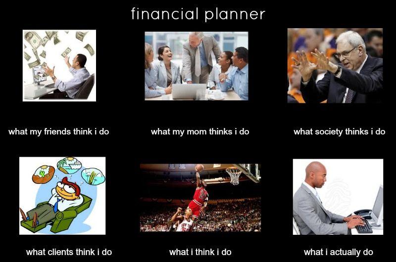 47a4922c77dfe76c3894e8e31422e7bc financial planner meme memes pinterest meme, memes and humor