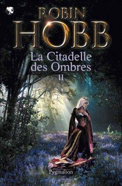 Royal Saga Tome 4 Pdf : royal, Couverture, Citadelle, Ombres,, Robin