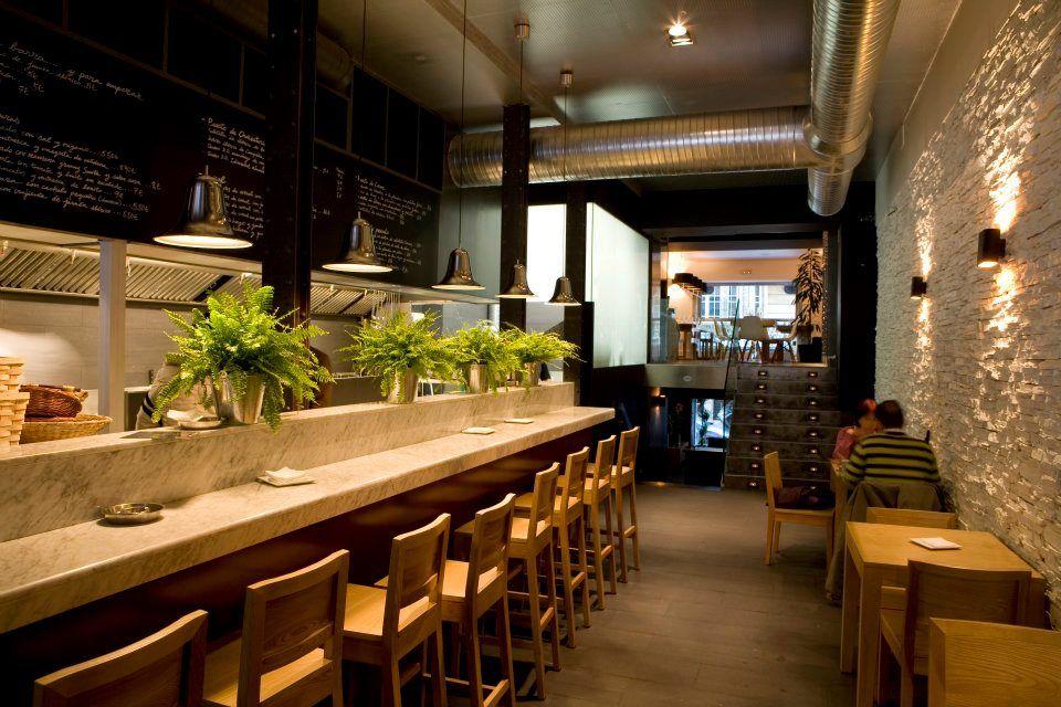 Dise O De Restaurantes Peque Os Buscar Con Google