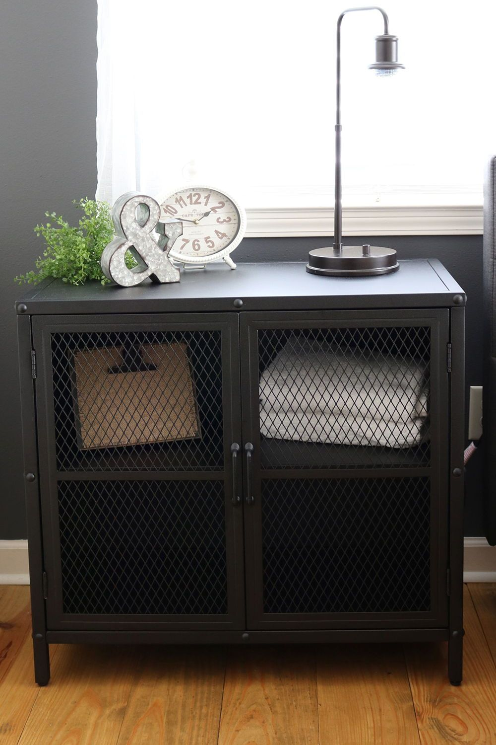 Better Homes And Gardens Cabinet Makeover