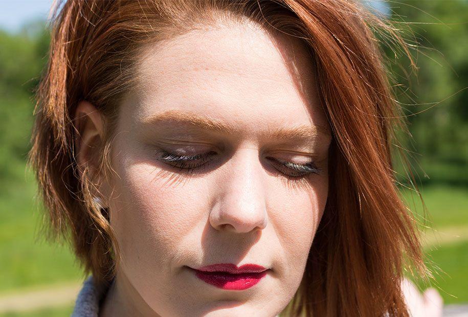 J Ai Teste Pour Vous Younique Les Petits Boudins Le Blog Maquillage Younique Younique Mascara 3d