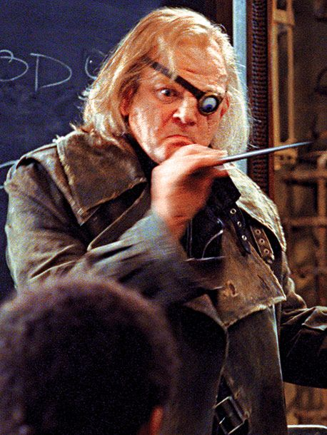 Barty Crouch Jr Disguised As Alastor Moody Harry Potter Characters Harry Potter Universal Harry James Potter