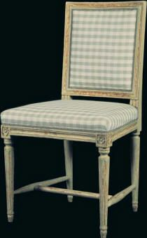 Gustavian 15 chair