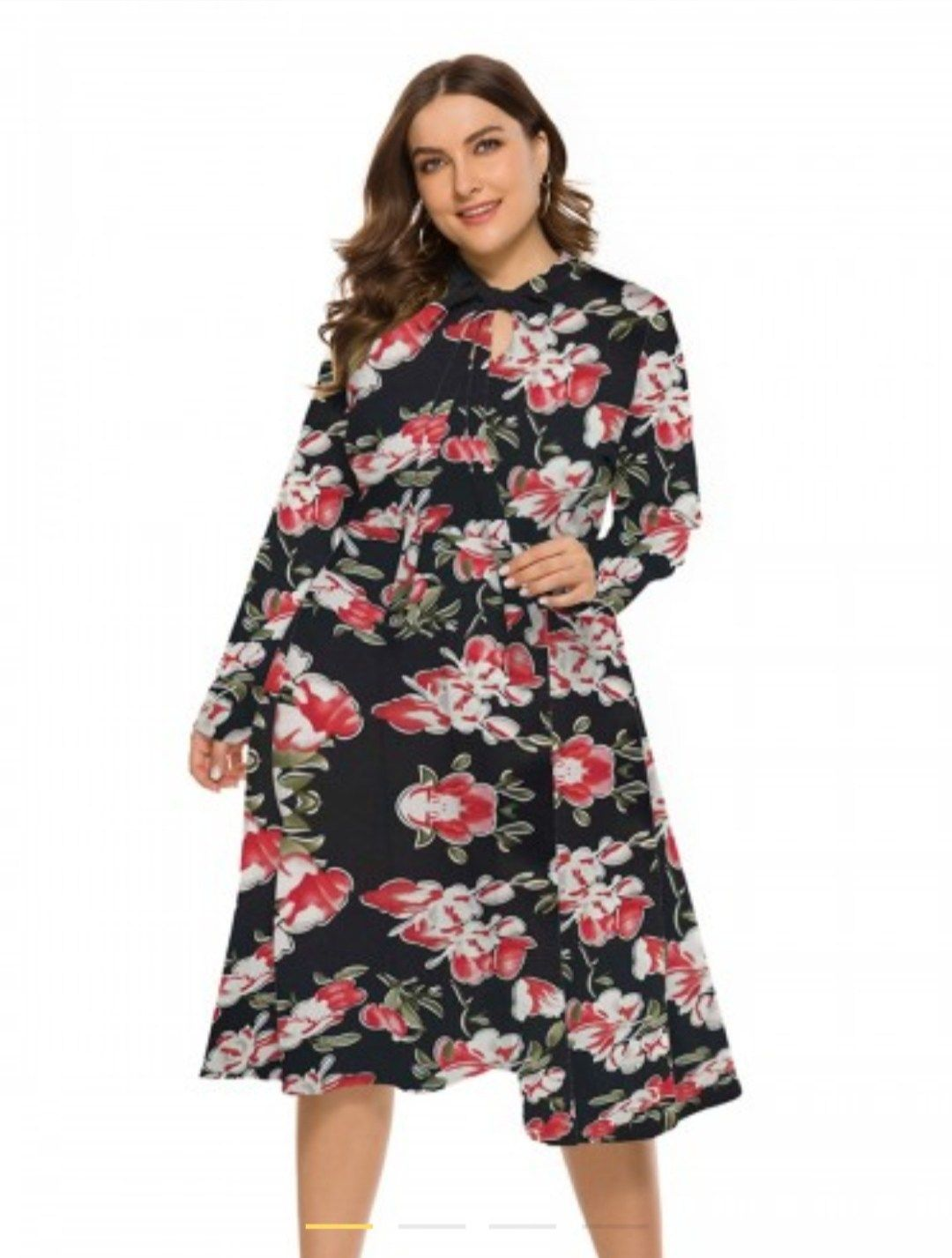 Mother's day gift guide for plus size fashionable women  #mother'sdayoutfit #mother'sdayoutfitideas #summeroutfitidea #plussizeclothing #plussizefashion #womenfashion #sexyplussizeoutfit #plussizedresses #printplussizedress