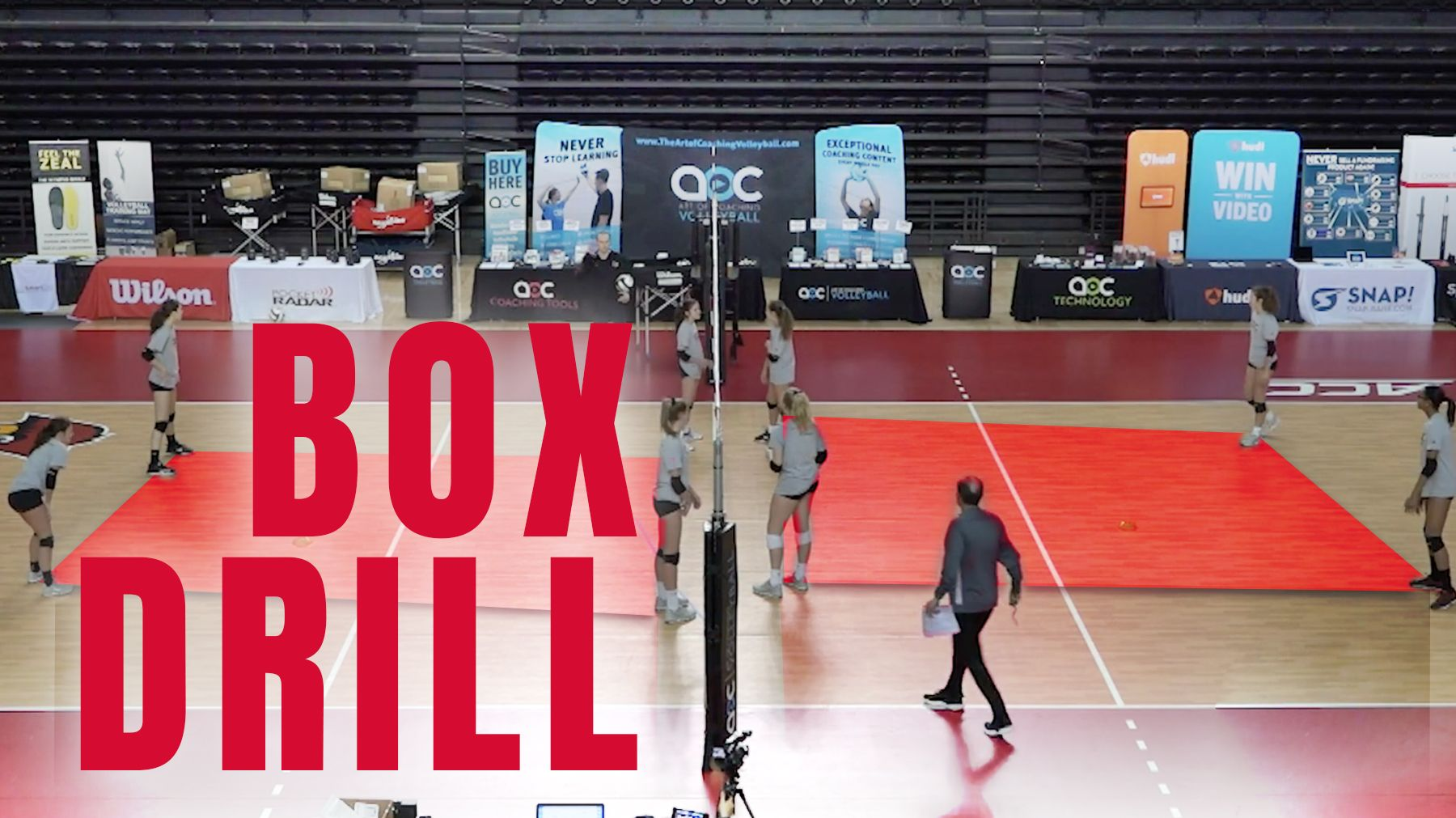 Box Drill With Back Row Setting Coaching Volleyball Volleyball Skills Volleyball