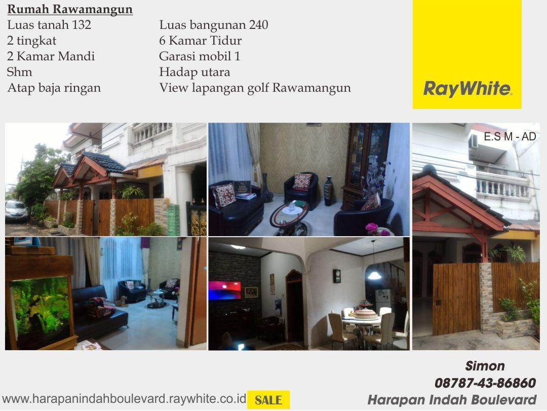 Rumah Dijual Di Rawamangun Jakarta Timur Di 2020 Rumah Bangunan Mandi