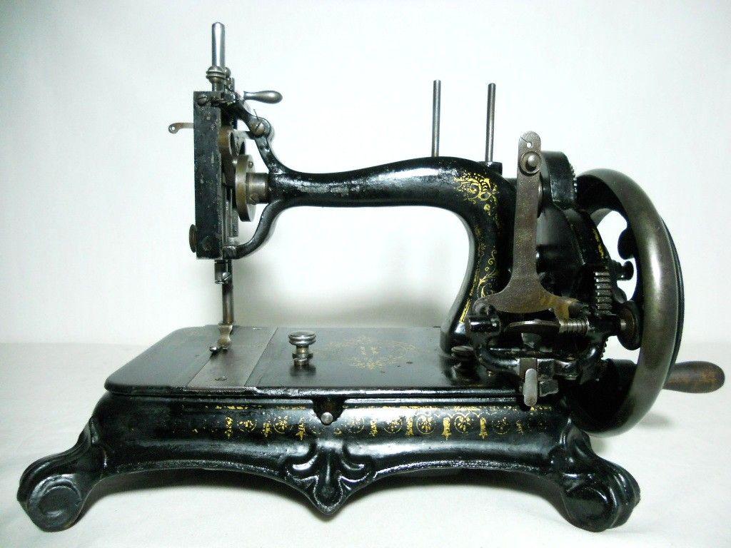 german sewing machine brands