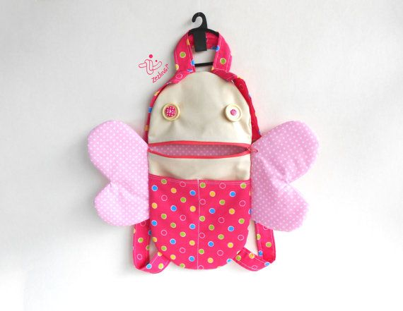 239a7e6851db Toddler backpack