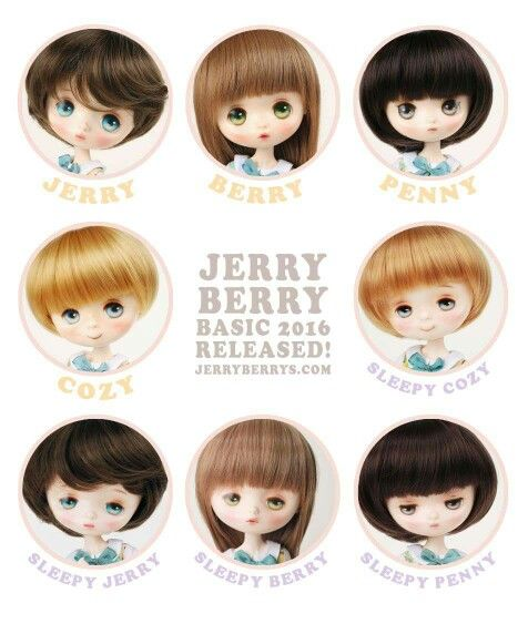 Jerryberry