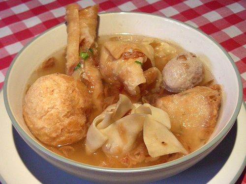 Resep Cara Membuat Bakso Malang Yang Khas Resep Masakan Indonesia Resep Masakan Resep