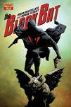 BLACK BAT #11
