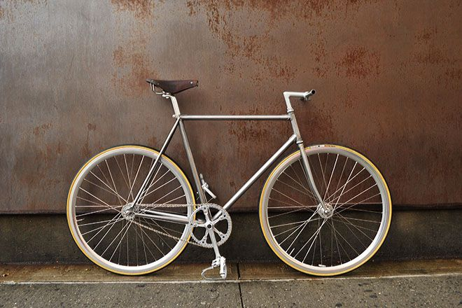 In need of a new bike