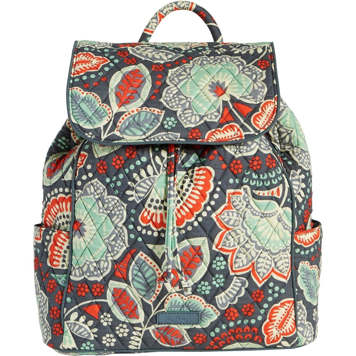 86ca84f2b6 A backpack with a drawstring to carry all of your needs.