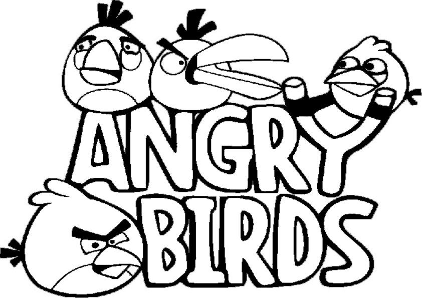 malvorlagen angry birds zum ausdrucken, Finden Sie die besten ...