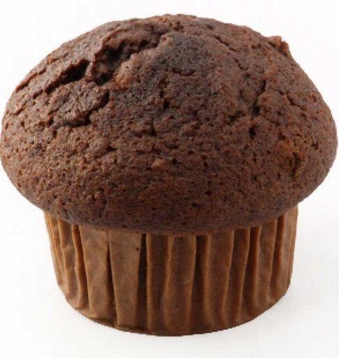 Muffins Proteicos De Chocolate Y Manzana Postres Saludables