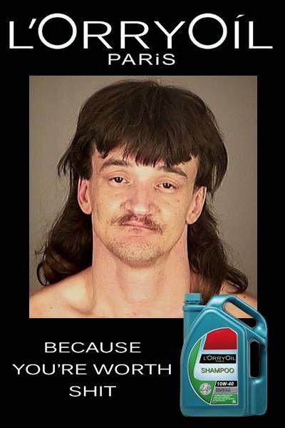 Brakpan Jokes With Images Funny Mugshots Bad Hair Bad Haircut