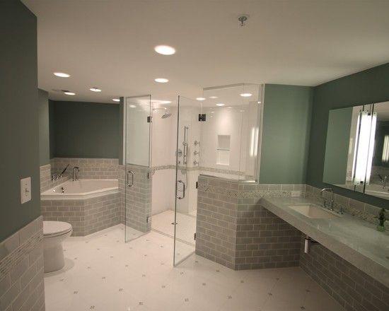 2,630 wheelchair accessible bathroom Home Design Photos @ houzz.com ...