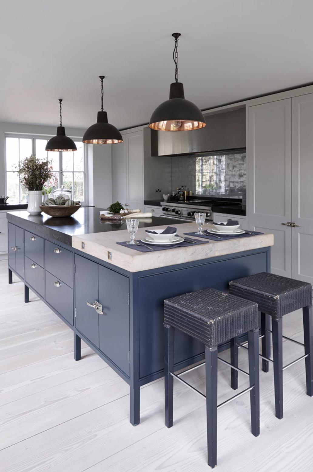 Warm grey cabinetry einrichten und wohnen pinterest kitchens