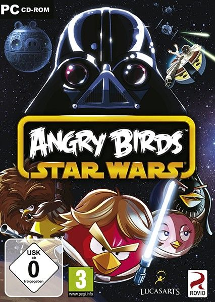 angry birds star war 2 pro free download the latest hd puzzle video game between star - Stars War