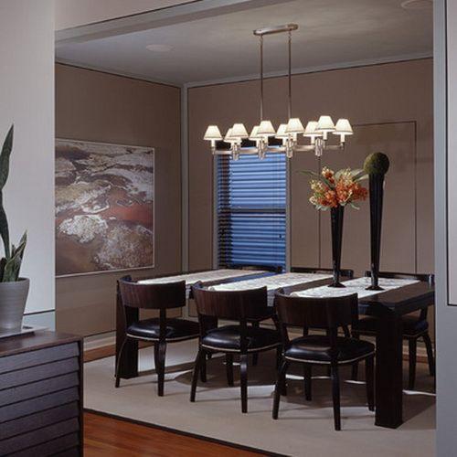 Dining Room Ideas_31 DIY - Tips Tricks Ideas Repair Pinterest