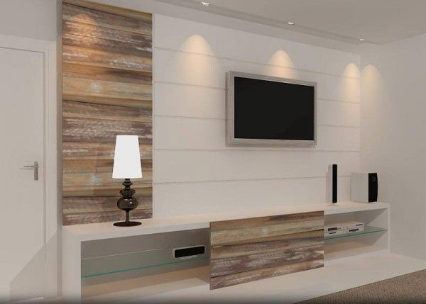 Sala Tv Home Theater ~  Google  SALA TV  Pinterest  Theater, Home and Home theaters