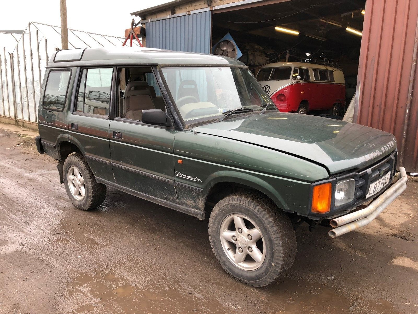 1994 Land Rover Discovery 200tdi Diesel 4x4 Off Road Mud Plugger Ready To Go Land Rover Discovery Land Rover 4x4 Off Road