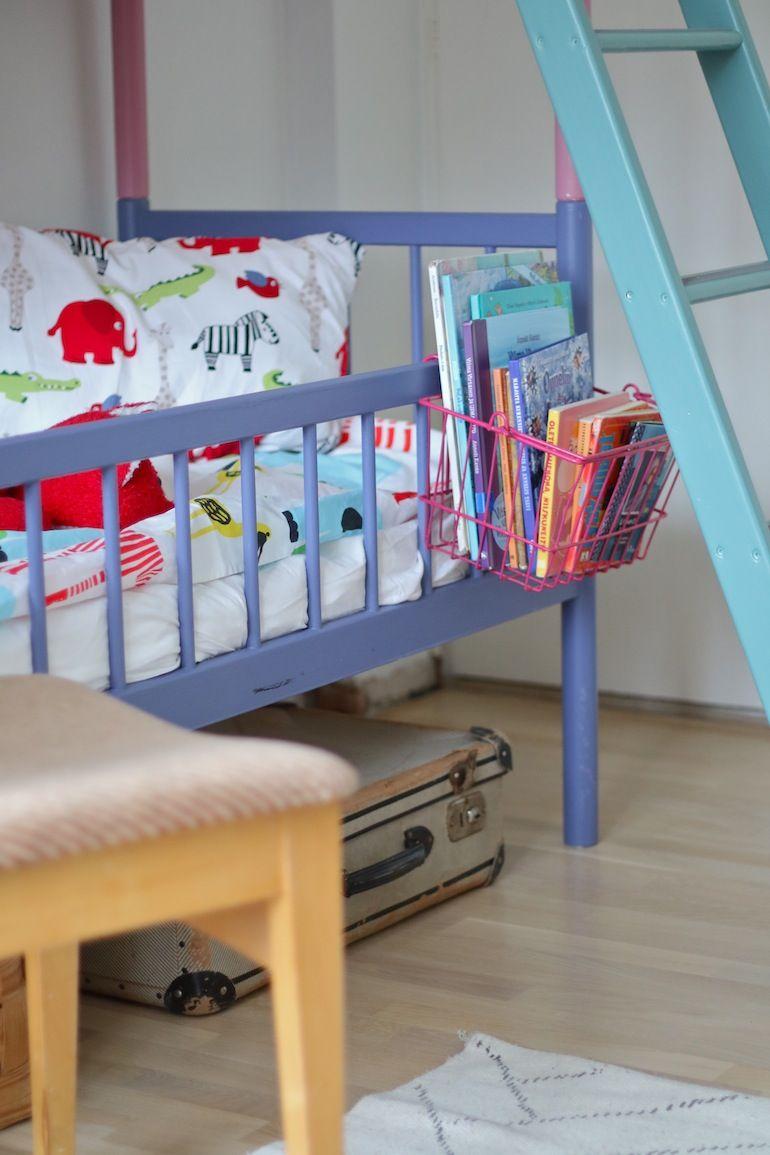 Lähiömutsi: Lastenhuone