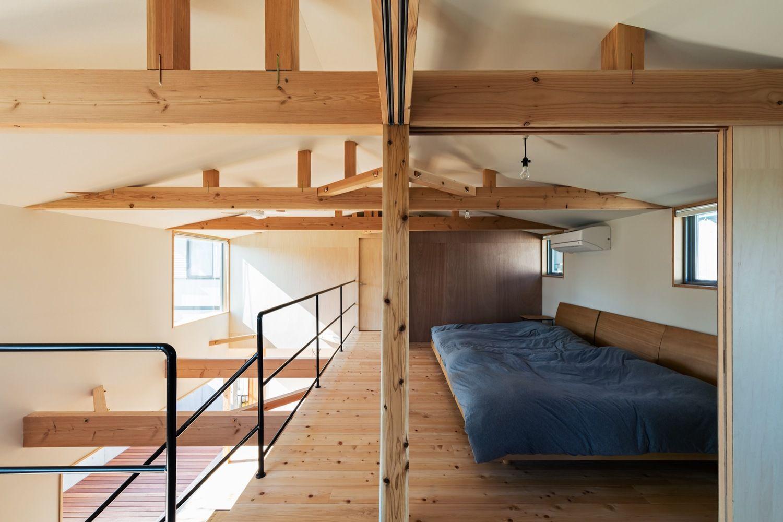 Galería de Casa S / Coil Kazuteru Matumura Architects - 19