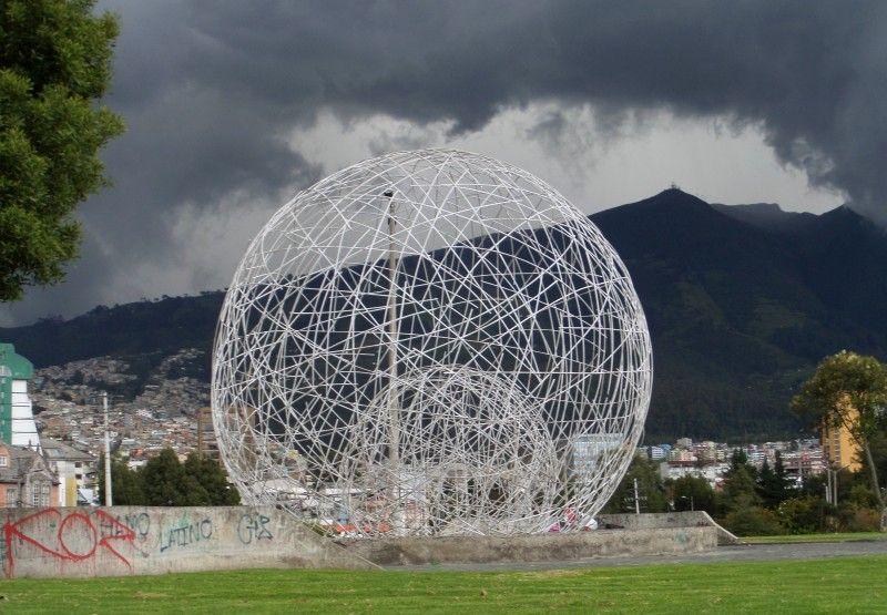 A Love Letter To Quito Quito Ecuador Latin America