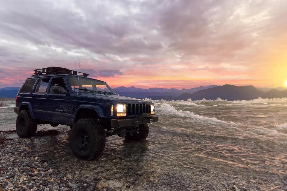 Jeep Cherokee XJ Jeep xj, Jeep life, Jeep sport