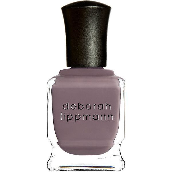Deborah Lippmann Nail Color, Love In The Dunes 0.05 oz (15 ml) (£12) ❤ liked on Polyvore
