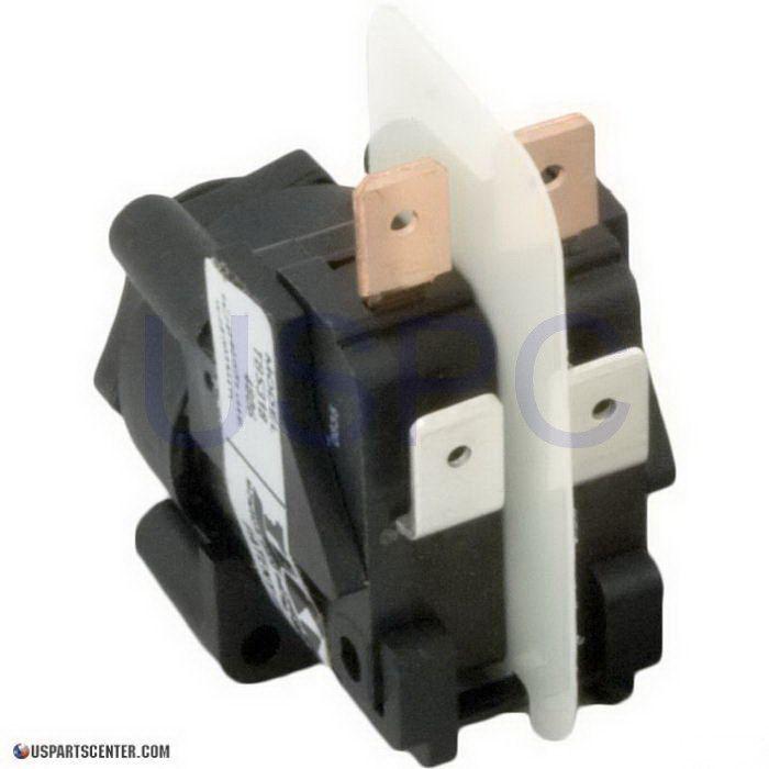 Tbs 317 Air Switch Thd 20a Dpno Latching Tbs Spa Parts