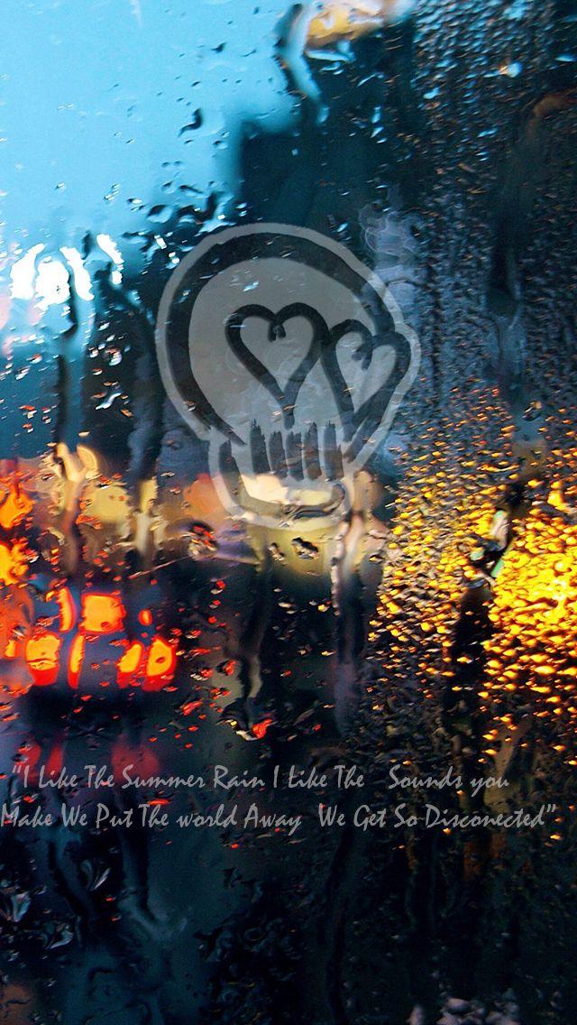 IWisheIHadALife Iphone 5s wallpaper, Rain pictures