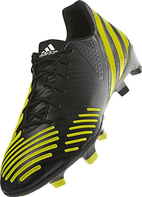f8d05c35aa6de Adidas Predator LZ. On that Champions League status. | Adidas ...