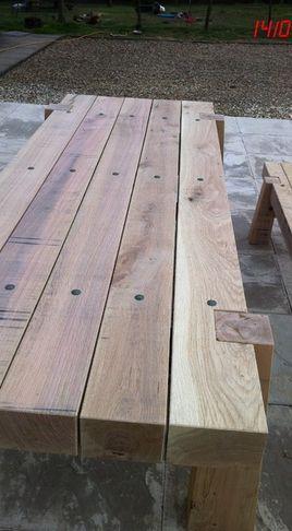 Outdoor Furniture   Boutique UHB décoration   Table de ...