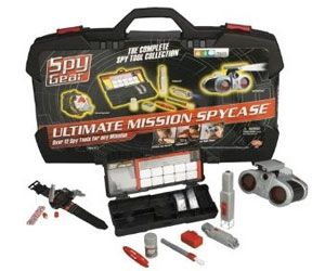 Ultimate Mission Spy Case Very Cool Website As Well Lots