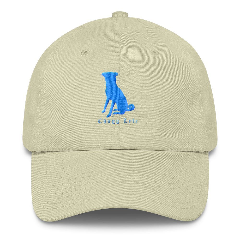 The Stone Curved Chugg Cap