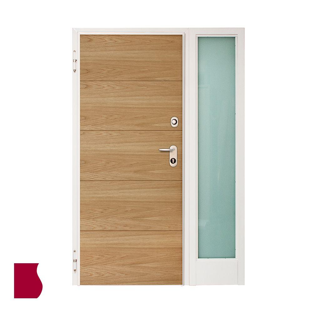 Precio puertas de roble de interior great puertas de for Precio puertas macizas