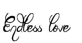 Endless Love Tattoo Love Tattoos Tattoos I Tattoo