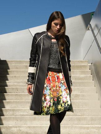 119 0912 B | Patterns coats and jackets | Pinterest | Schnittmuster ...