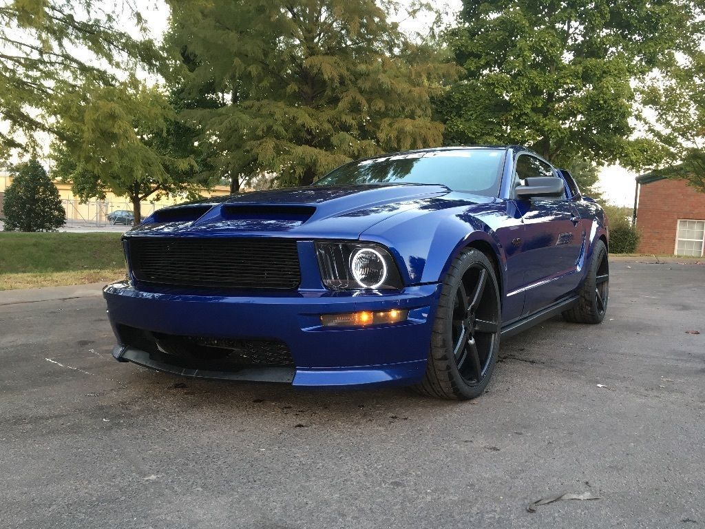 Awesome Awesome 2005 Ford Mustang Coupe 2005 Mustang Steeda V6 2017 2018 Check More At Http 24auto Cf 2017 2005 Ford Mustang Ford Mustang Coupe Mustang Coupe