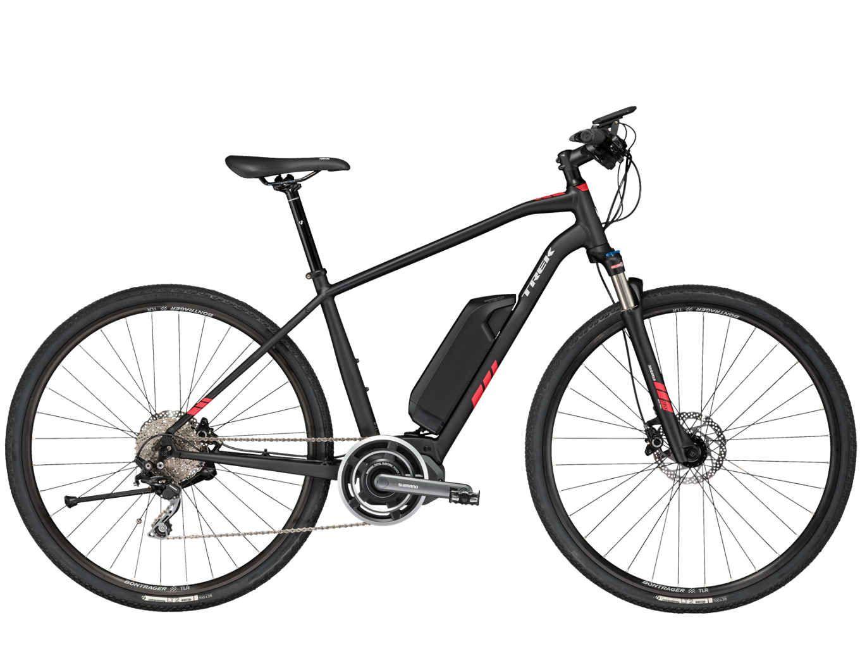 Dual Sport+ Trek Bikes Trek bikes, Dual sport, Bike