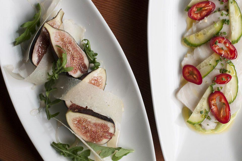 Dinner Menu Staple & Fancy Ethan Stowell Restaurants