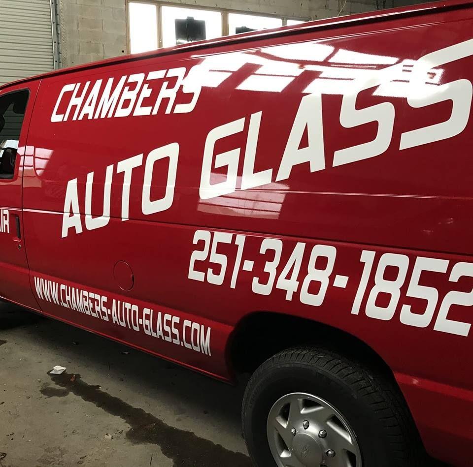 Best auto glass company in baldwin county alabama